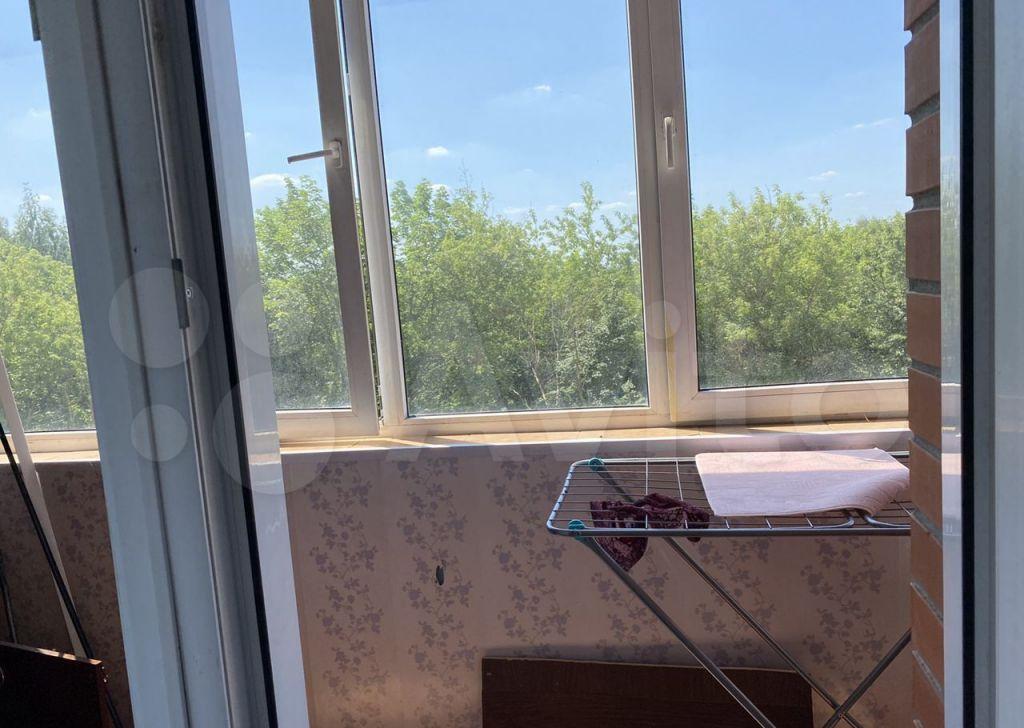 Аренда однокомнатной квартиры Воскресенск, улица Куйбышева 47В, цена 20000 рублей, 2021 год объявление №1432870 на megabaz.ru
