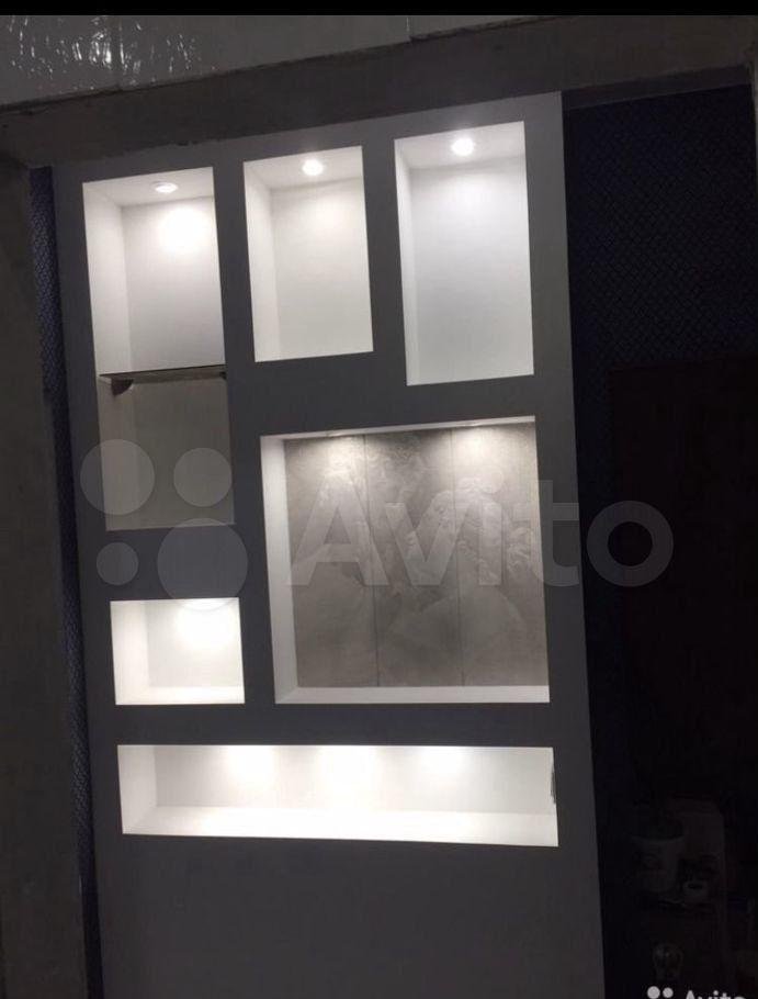 Продажа однокомнатной квартиры Москва, метро Орехово, Ягодная улица 4, цена 10500000 рублей, 2021 год объявление №661559 на megabaz.ru