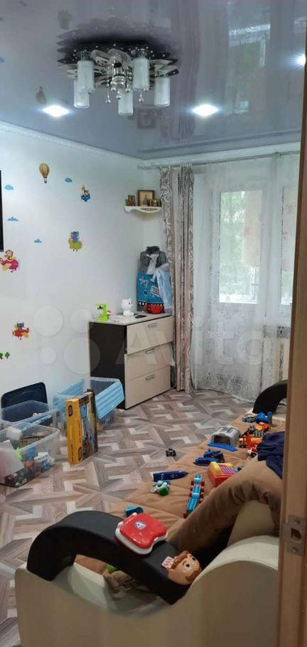 Продажа однокомнатной квартиры Сергиев Посад, Новоугличское шоссе 96, цена 3550000 рублей, 2021 год объявление №661383 на megabaz.ru