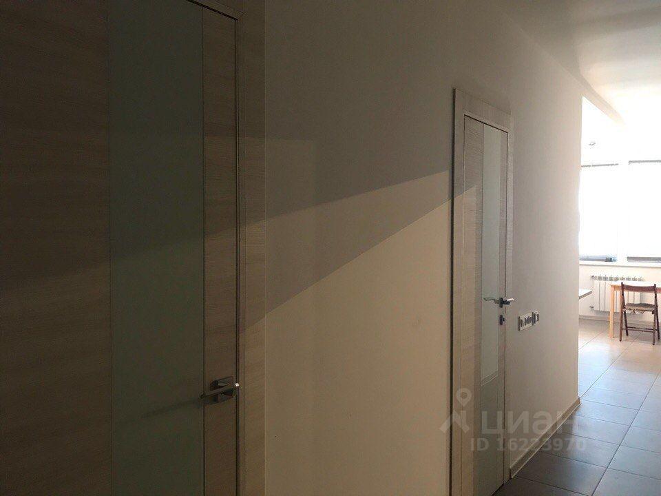 Продажа однокомнатной квартиры Реутов, метро Новокосино, Юбилейный проспект 49, цена 11900000 рублей, 2021 год объявление №661521 на megabaz.ru
