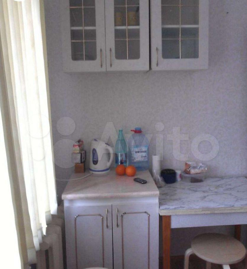 Продажа однокомнатной квартиры Королёв, улица Калинина 7, цена 5000000 рублей, 2021 год объявление №710446 на megabaz.ru