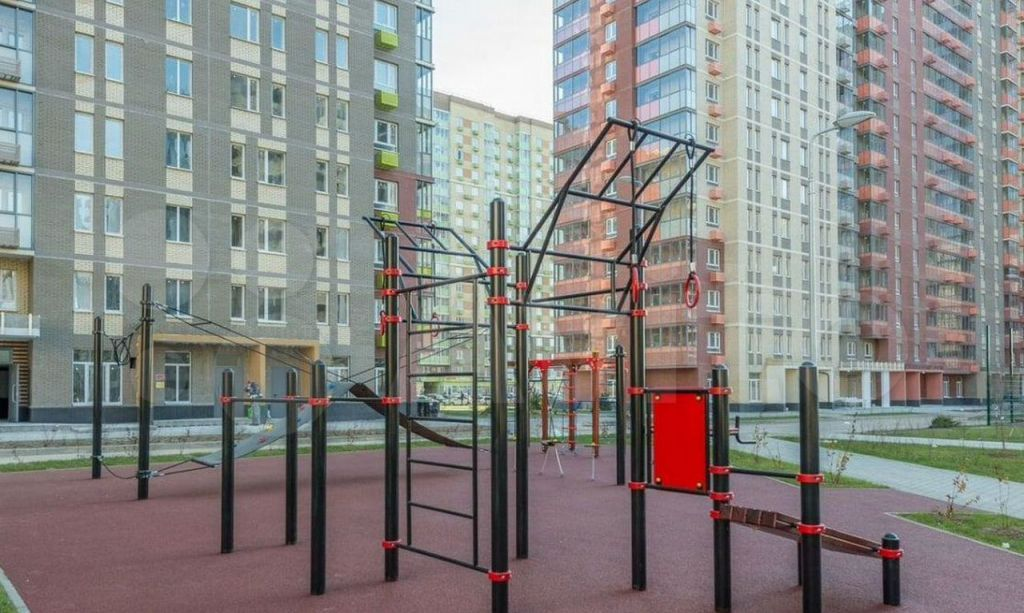 Продажа трёхкомнатной квартиры Люберцы, Вертолётная улица 50, цена 10490000 рублей, 2021 год объявление №662283 на megabaz.ru