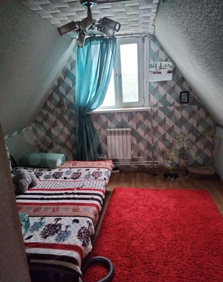 Продажа дома деревня Русавкино-Романово, Гостиничная улица 45, цена 5000000 рублей, 2021 год объявление №662851 на megabaz.ru