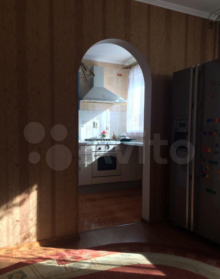 Аренда трёхкомнатной квартиры Коломна, улица Красная Заря 3, цена 25000 рублей, 2021 год объявление №1432900 на megabaz.ru