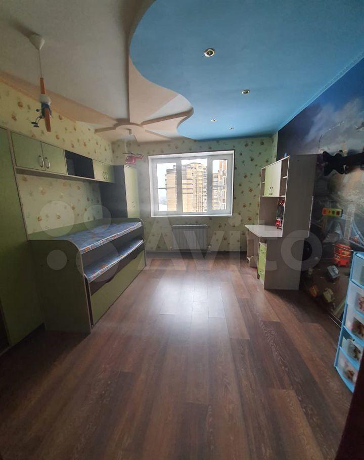 Продажа двухкомнатной квартиры поселок Аничково, цена 4900000 рублей, 2021 год объявление №661465 на megabaz.ru