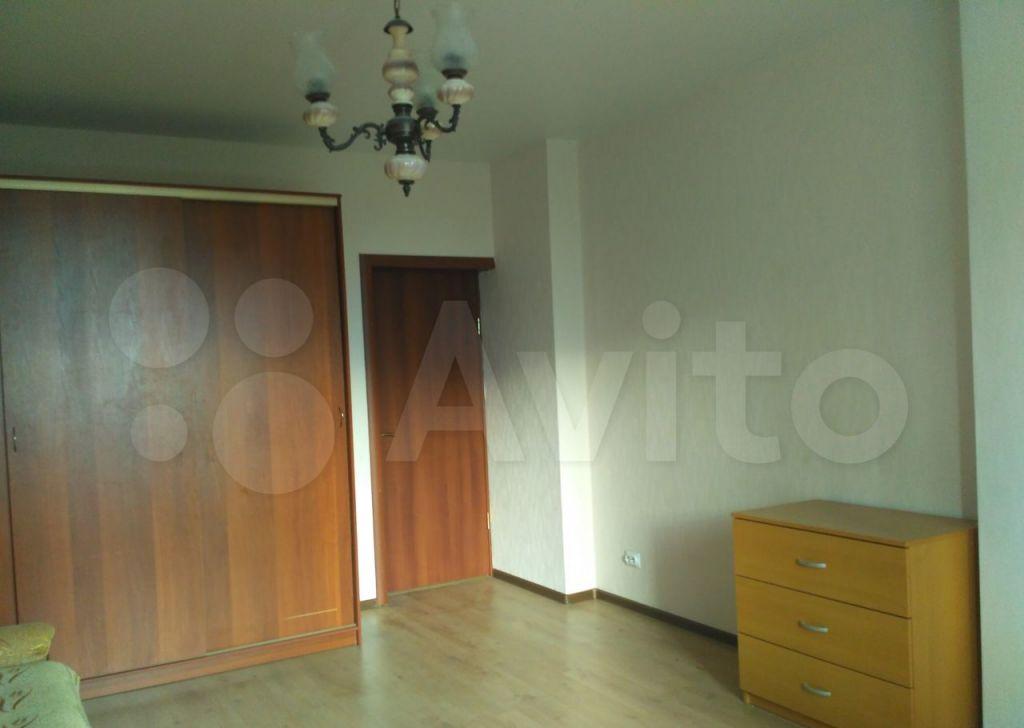 Аренда однокомнатной квартиры Щелково, 1-й Советский переулок 16А, цена 22000 рублей, 2021 год объявление №1432938 на megabaz.ru