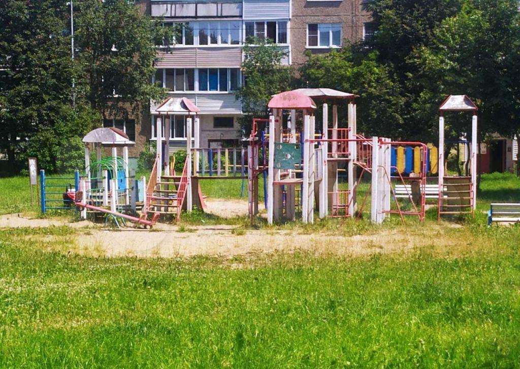 Аренда двухкомнатной квартиры Воскресенск, улица Мичурина 19, цена 22000 рублей, 2021 год объявление №1432967 на megabaz.ru