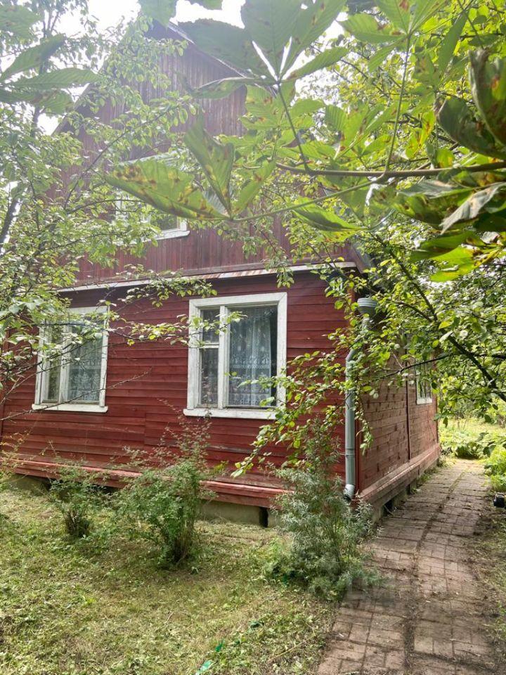 Продажа дома садовое товарищество Луч, цена 3999999 рублей, 2021 год объявление №661437 на megabaz.ru