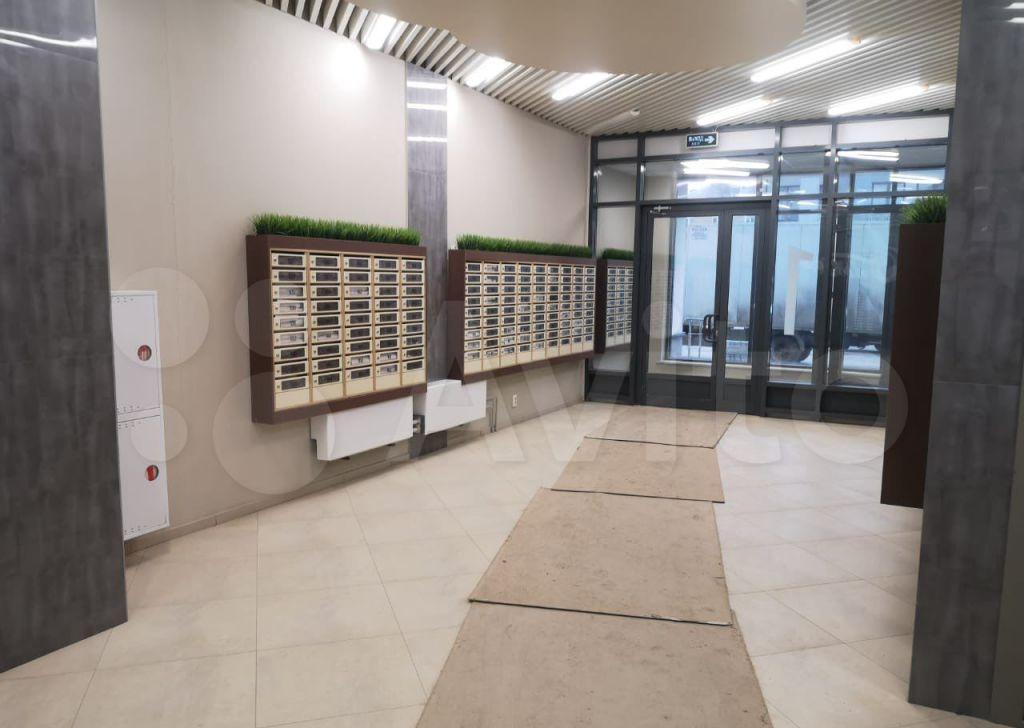 Продажа двухкомнатной квартиры Люберцы, метро Жулебино, цена 8100000 рублей, 2021 год объявление №661394 на megabaz.ru