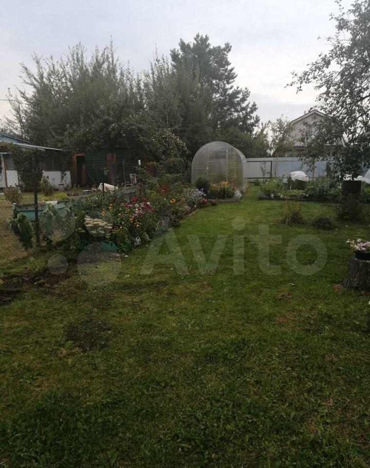 Продажа дома садовое товарищество Здоровье, цена 880000 рублей, 2021 год объявление №702701 на megabaz.ru