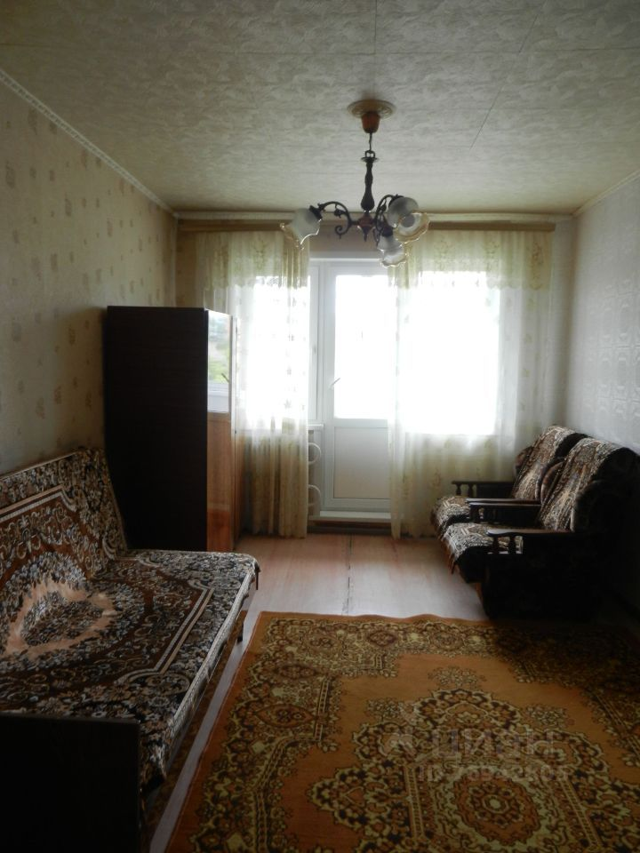 Продажа однокомнатной квартиры Электросталь, Западная улица 13, цена 4000000 рублей, 2021 год объявление №660861 на megabaz.ru