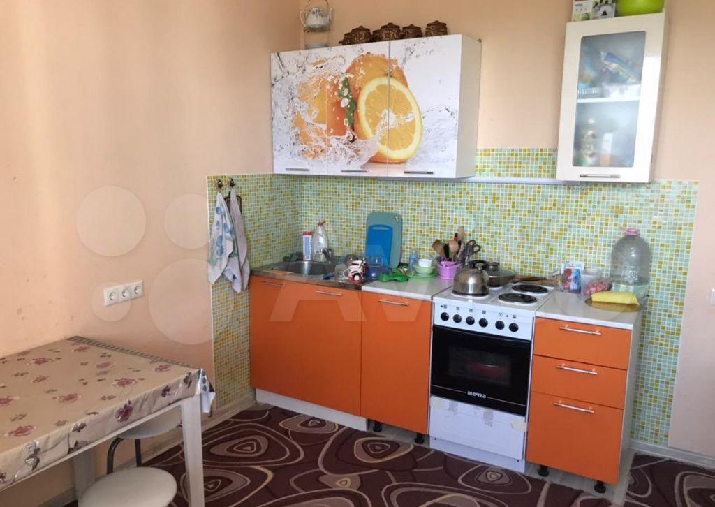 Аренда однокомнатной квартиры Ивантеевка, Студенческий проезд 3, цена 19000 рублей, 2021 год объявление №1432915 на megabaz.ru