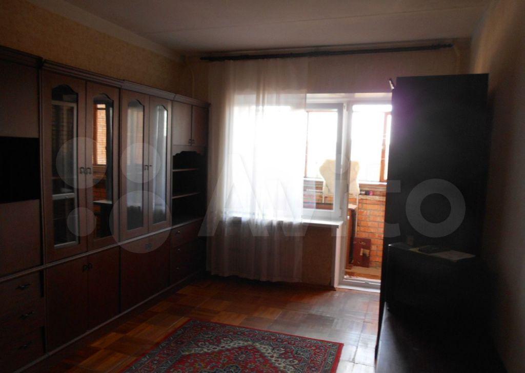Аренда однокомнатной квартиры Протвино, Лесной бульвар 2А, цена 13000 рублей, 2021 год объявление №1479695 на megabaz.ru