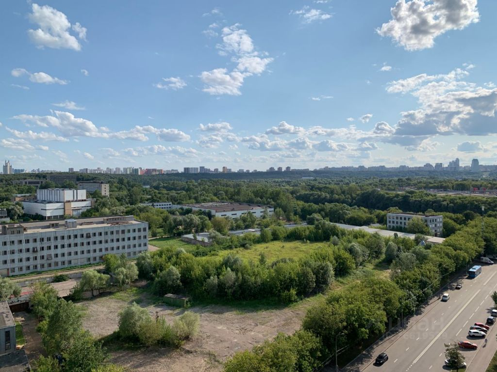 Аренда однокомнатной квартиры Москва, метро Фили, Филёвский бульвар 40, цена 50000 рублей, 2021 год объявление №1427238 на megabaz.ru