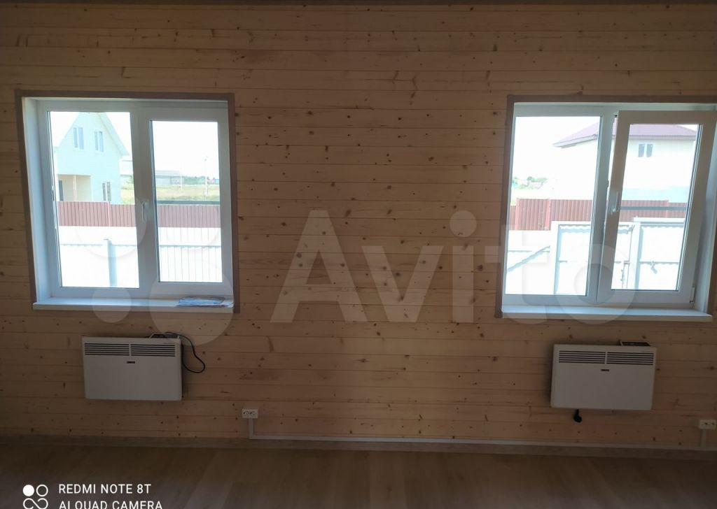 Продажа дома посёлок Электроизолятор, цена 3200000 рублей, 2021 год объявление №670201 на megabaz.ru