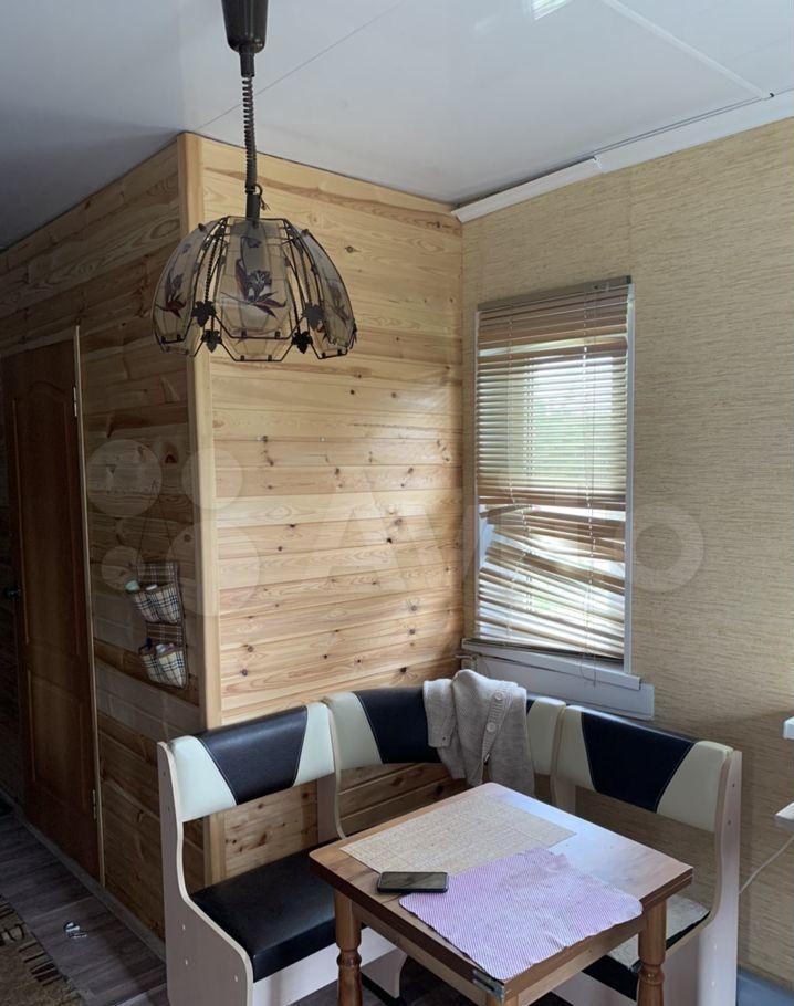 Продажа дома Зарайск, цена 750000 рублей, 2021 год объявление №661829 на megabaz.ru