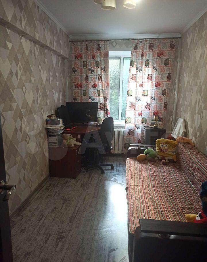 Продажа двухкомнатной квартиры Реутов, метро Новокосино, проспект Мира 17, цена 4294967295 рублей, 2021 год объявление №661830 на megabaz.ru