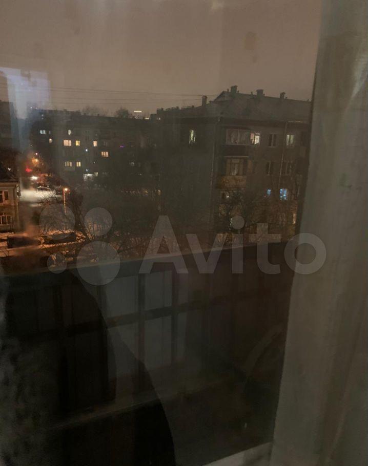 Аренда комнаты Москва, метро Первомайская, 5-я Парковая улица 50, цена 17000 рублей, 2021 год объявление №1433285 на megabaz.ru