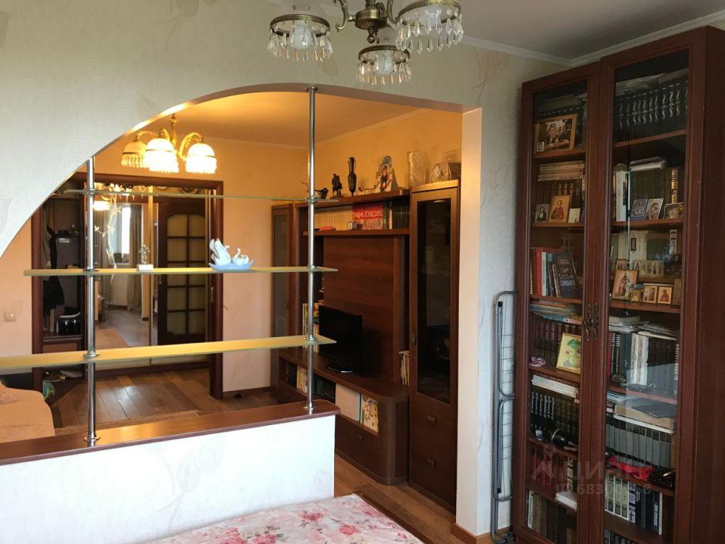 Продажа двухкомнатной квартиры Фрязино, улица Барские пруды 1, цена 8600000 рублей, 2021 год объявление №661929 на megabaz.ru