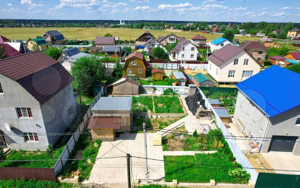 Продажа дома поселок Старый Городок, Почтовая улица, 5-й квартал 155, цена 3500000 рублей, 2021 год объявление №661867 на megabaz.ru