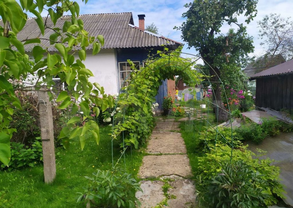 Продажа дома село Новопетровское, Советская улица 71, цена 2500000 рублей, 2021 год объявление №661842 на megabaz.ru