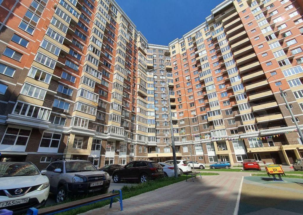 Продажа двухкомнатной квартиры Ступино, Приокский переулок 9, цена 6100000 рублей, 2021 год объявление №661822 на megabaz.ru