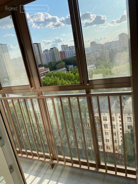 Продажа однокомнатной квартиры Москва, метро Первомайская, 13-я Парковая улица 16А, цена 11000000 рублей, 2021 год объявление №661759 на megabaz.ru