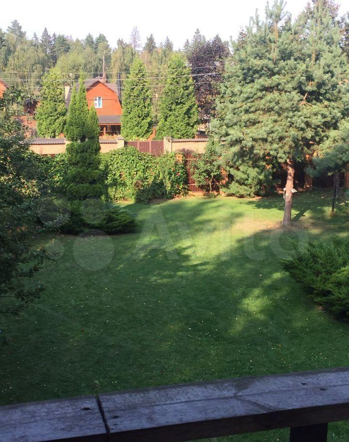 Аренда дома деревня Осоргино, улица Калинина, цена 100000 рублей, 2021 год объявление №1459169 на megabaz.ru