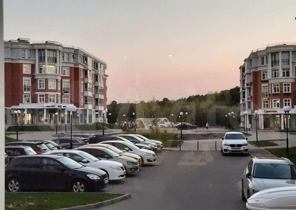 Аренда студии деревня Суханово, цена 19999 рублей, 2021 год объявление №1433185 на megabaz.ru