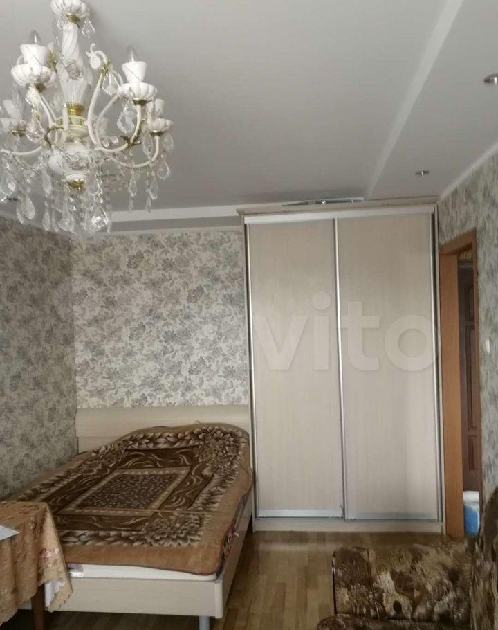 Продажа однокомнатной квартиры посёлок Дубовая Роща, Новая улица 8, цена 3450000 рублей, 2021 год объявление №670337 на megabaz.ru