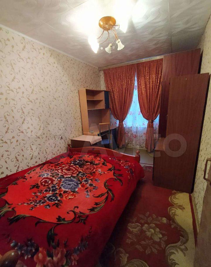 Аренда комнаты поселок Горки-10, цена 15000 рублей, 2021 год объявление №1456886 на megabaz.ru