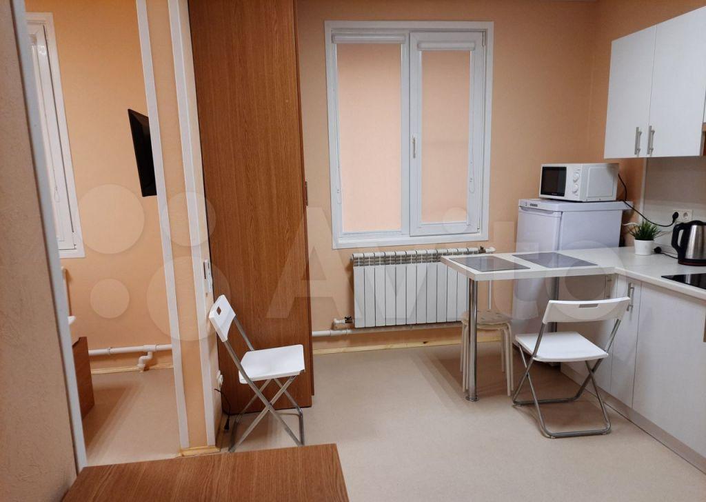 Аренда студии Бронницы, Новая улица 18, цена 23000 рублей, 2021 год объявление №1462201 на megabaz.ru