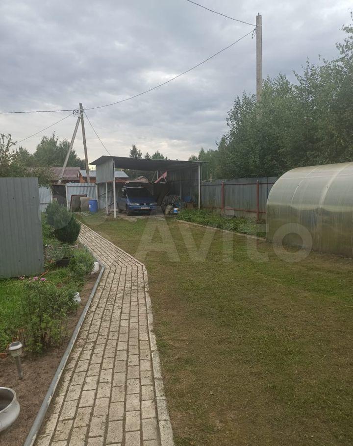 Продажа дома садовое товарищество Заря, Восточная улица, цена 4400000 рублей, 2021 год объявление №684374 на megabaz.ru