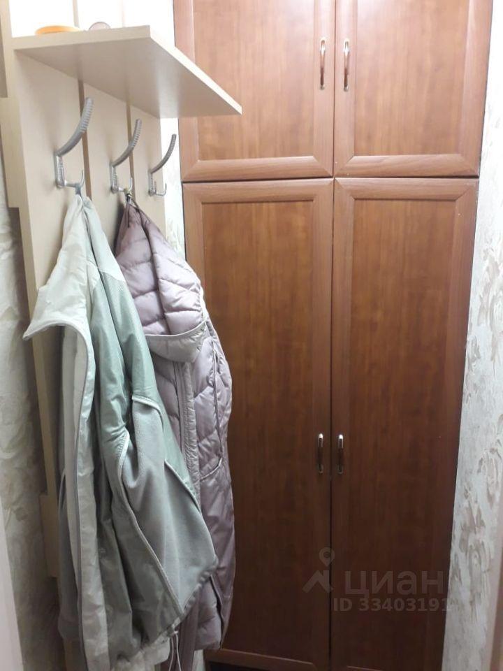 Продажа однокомнатной квартиры Зарайск, цена 1900000 рублей, 2021 год объявление №661667 на megabaz.ru
