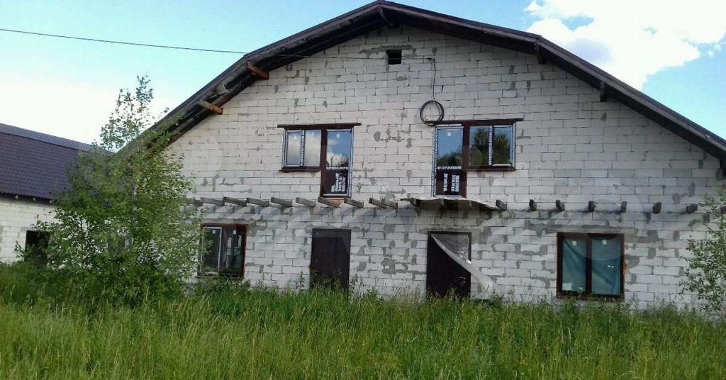 Продажа дома деревня Ульянки, цена 6500000 рублей, 2021 год объявление №684227 на megabaz.ru