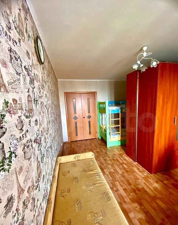 Продажа трёхкомнатной квартиры Москва, метро Бибирево, улица Конёнкова 12, цена 12900000 рублей, 2021 год объявление №661821 на megabaz.ru