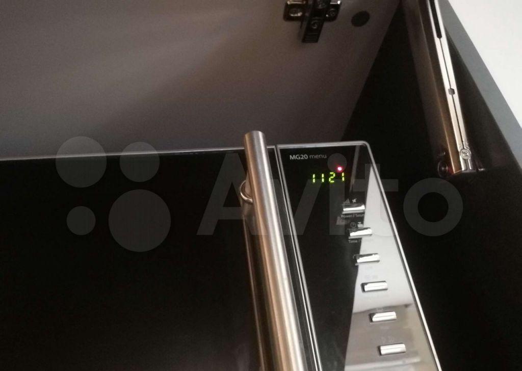 Продажа однокомнатной квартиры Сергиев Посад, Инженерная улица 8, цена 5600000 рублей, 2021 год объявление №661764 на megabaz.ru