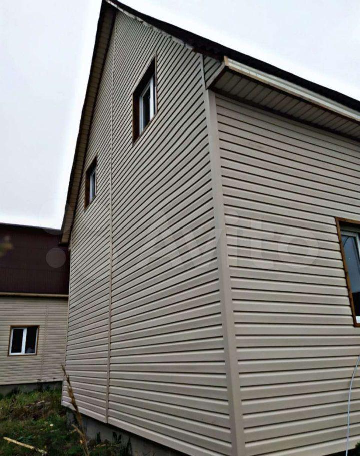 Продажа дома деревня Кулаково, цена 3410000 рублей, 2021 год объявление №702779 на megabaz.ru