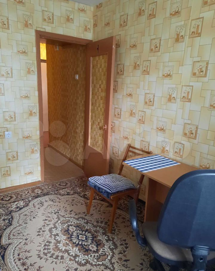 Продажа однокомнатной квартиры Пересвет, улица Гагарина 5, цена 2200000 рублей, 2021 год объявление №693564 на megabaz.ru