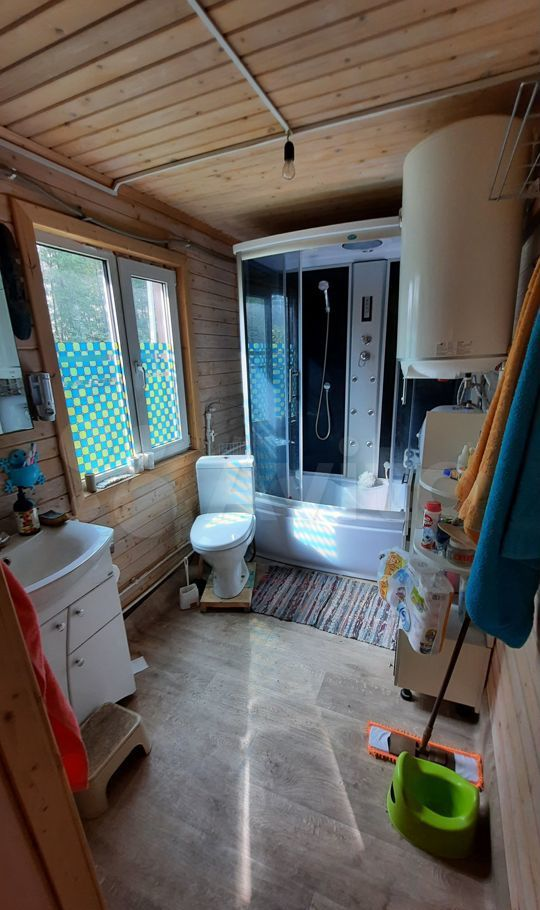 Продажа дома садовое товарищество Луч, цена 2000000 рублей, 2021 год объявление №708167 на megabaz.ru