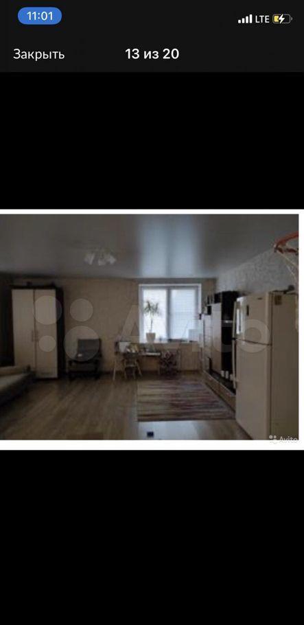 Аренда двухкомнатной квартиры рабочий посёлок Селятино, Госпитальная улица 10Б, цена 35000 рублей, 2021 год объявление №1434099 на megabaz.ru