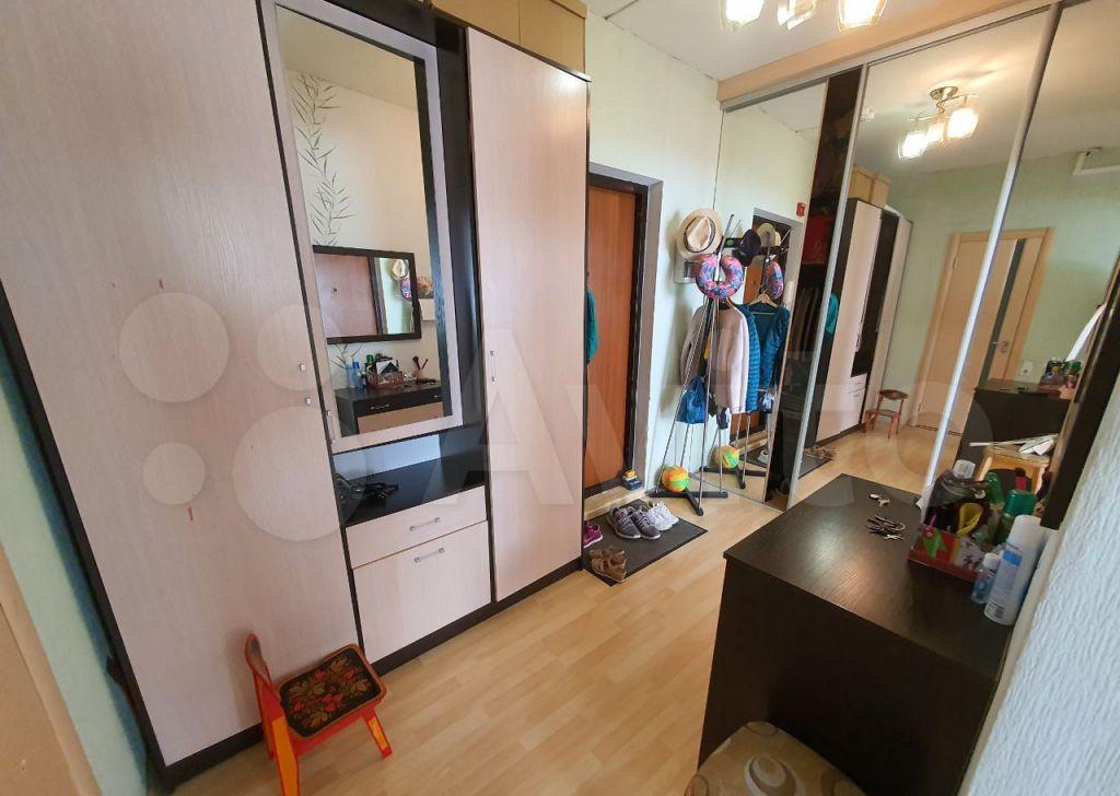 Продажа двухкомнатной квартиры Ступино, улица Куйбышева 61А, цена 8300000 рублей, 2021 год объявление №661833 на megabaz.ru