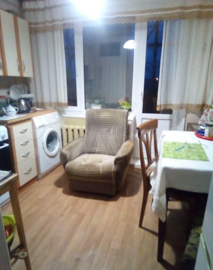 Продажа однокомнатной квартиры Волоколамск, Тихая улица 13, цена 2050000 рублей, 2021 год объявление №661819 на megabaz.ru