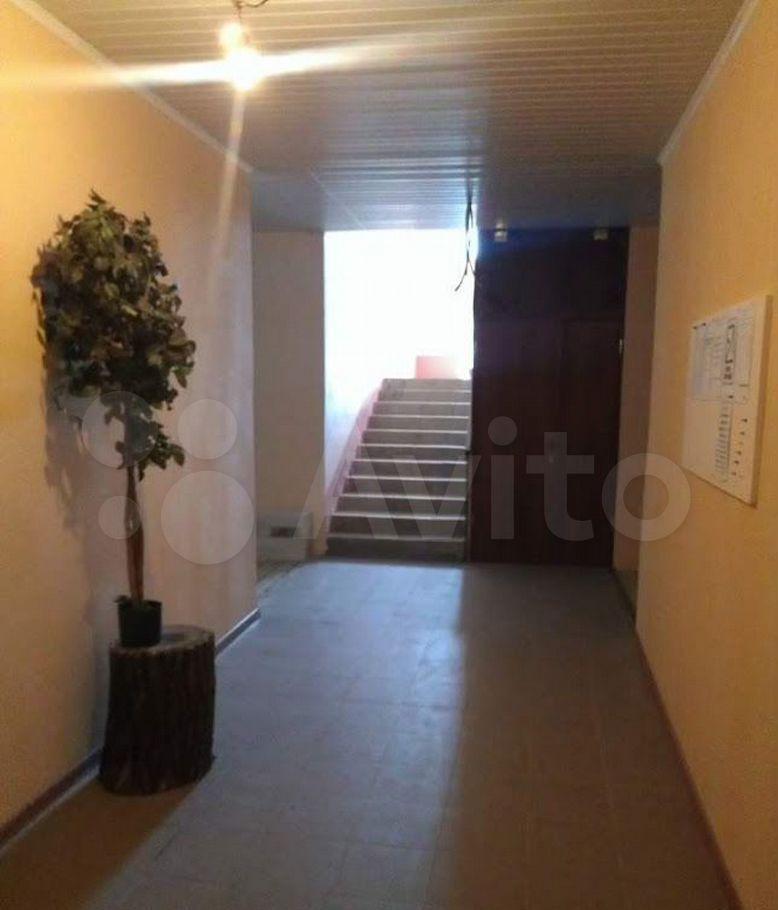 Аренда однокомнатной квартиры Голицыно, Коммунистический проспект 20А, цена 25000 рублей, 2021 год объявление №1475938 на megabaz.ru