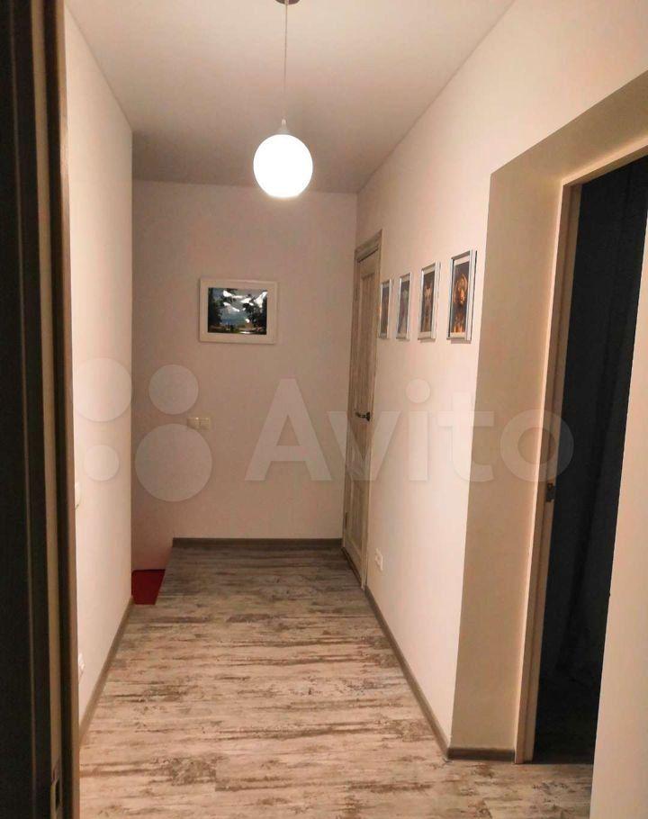 Продажа дома деревня Рыбаки, цена 11000000 рублей, 2021 год объявление №631399 на megabaz.ru