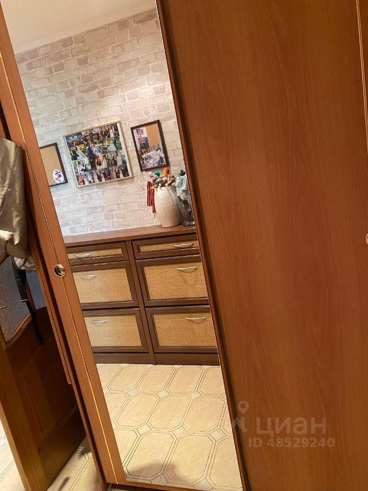 Продажа трёхкомнатной квартиры Москва, метро Перово, 2-я Владимирская улица 59/39, цена 14600000 рублей, 2021 год объявление №661731 на megabaz.ru
