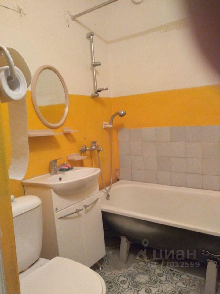 Продажа двухкомнатной квартиры деревня Большое Буньково, цена 2300000 рублей, 2021 год объявление №661744 на megabaz.ru