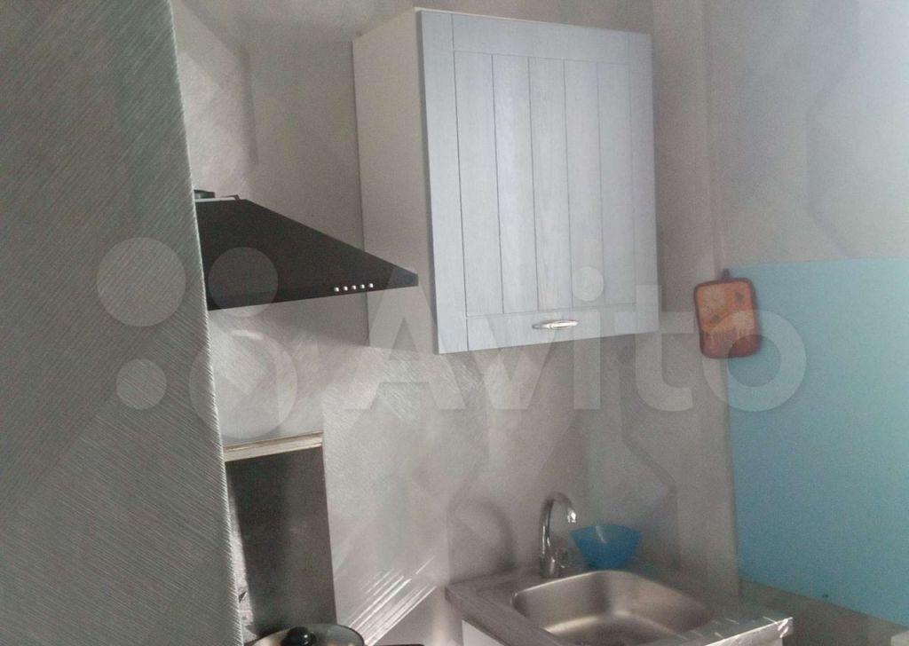 Продажа трёхкомнатной квартиры Апрелевка, Комсомольская улица 10, цена 6450000 рублей, 2021 год объявление №661794 на megabaz.ru