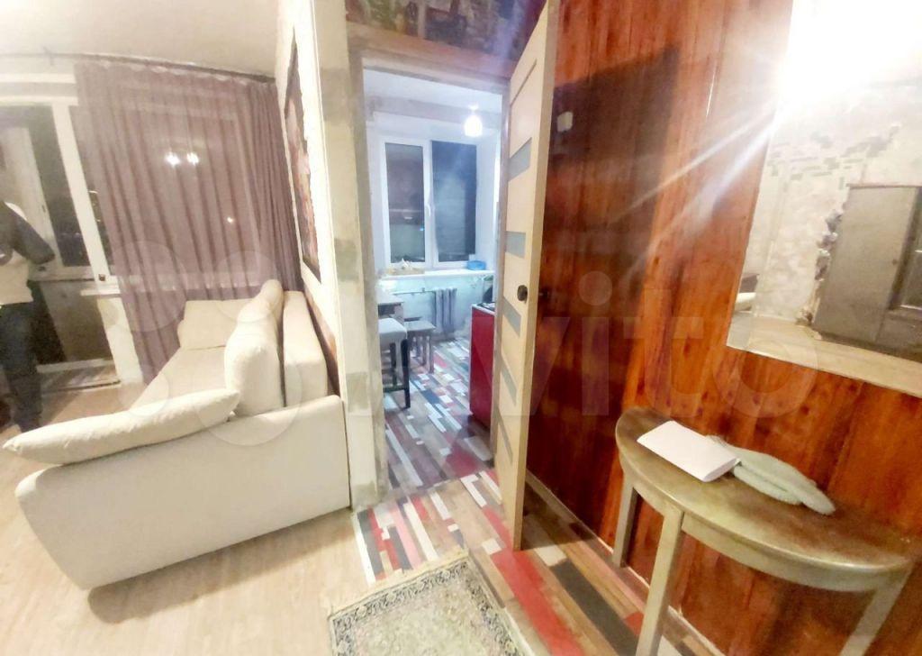 Аренда двухкомнатной квартиры Москва, метро Сходненская, улица Свободы 55, цена 40000 рублей, 2021 год объявление №1433278 на megabaz.ru