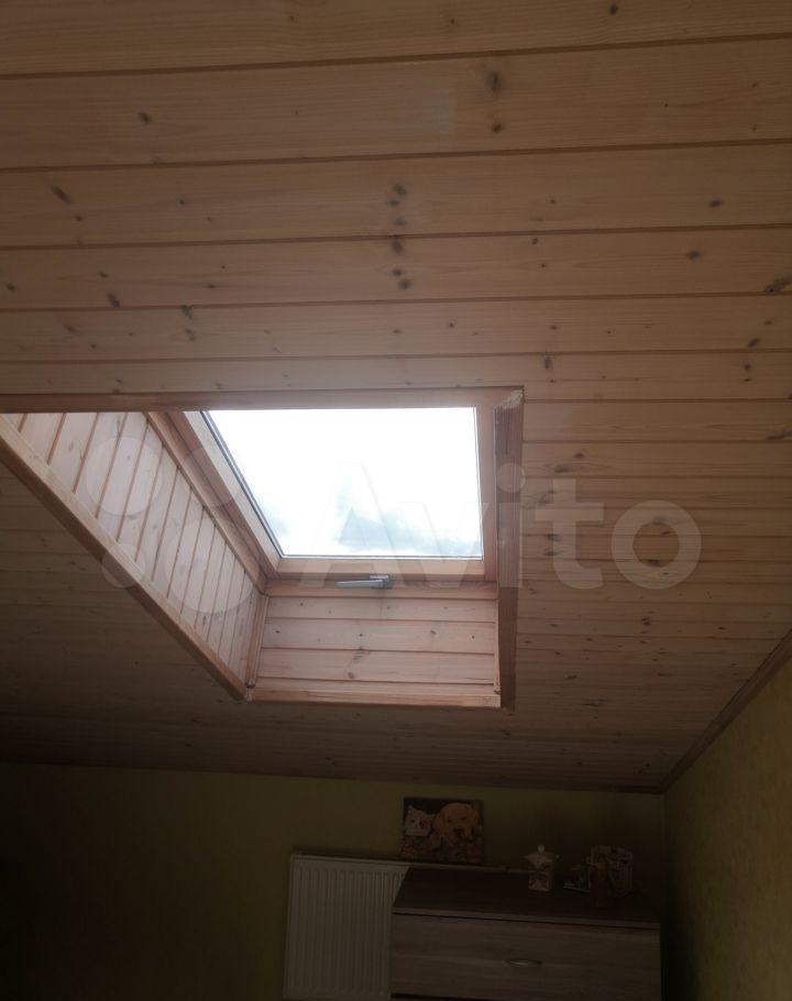 Продажа дома деревня Шолохово, цена 15490000 рублей, 2021 год объявление №641609 на megabaz.ru